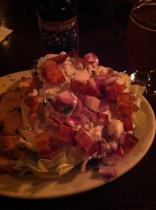 Wedge Salad for ALL!!