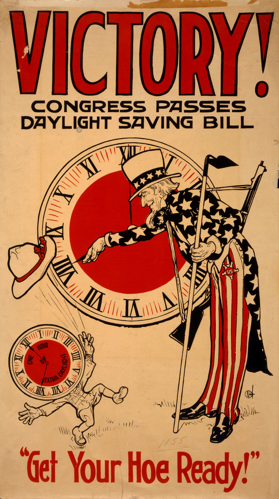 daylight-savings